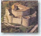 The Castle of Gorizia