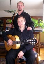 Viozzi Guitar Duo